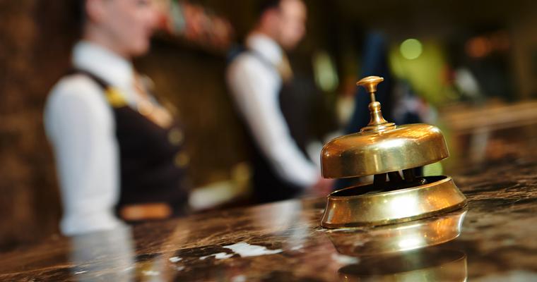 Desarrolla tu hotel en 6 pasos