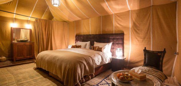 un fantástico camping en Facebook