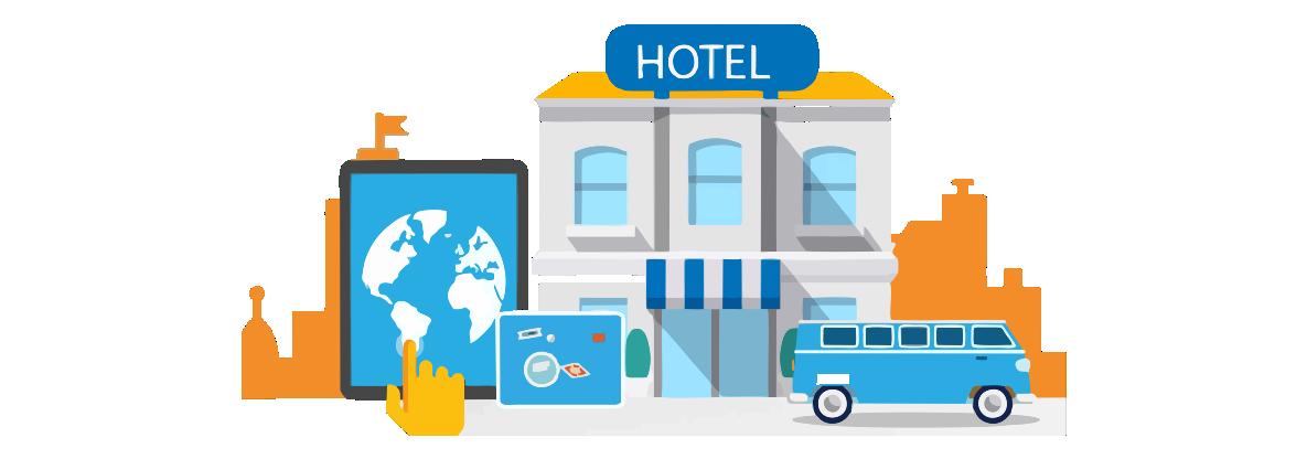 factores para elegir el motor de reservas de tu hotel