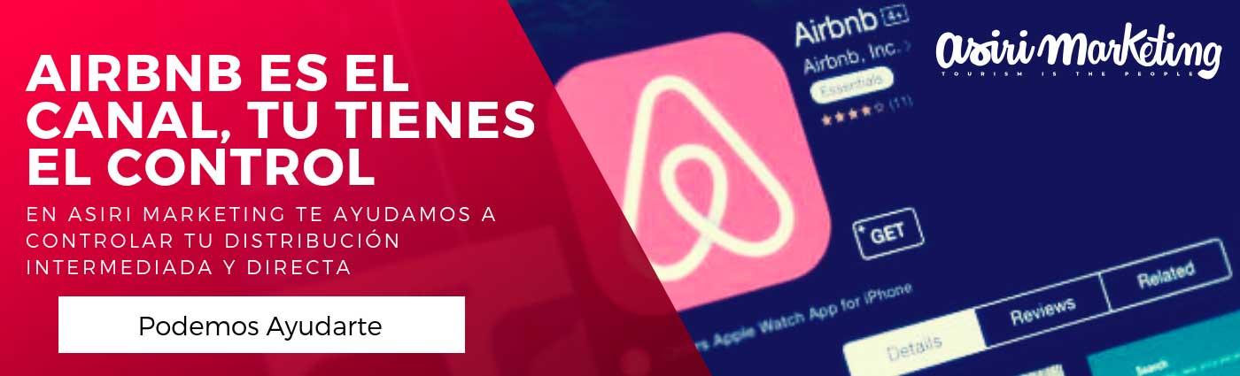 Mejorar tu posición en Airbnb