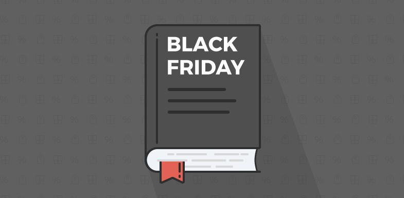 Recomendaciones para tu campaña de marketing para el Black Friday
