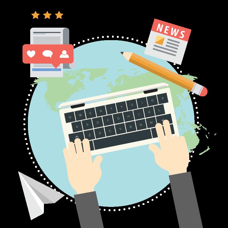 Mejora el blog de tu alojamiento