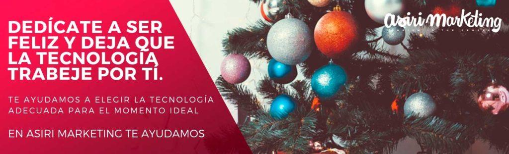 recomendaciones para promocionar tu alojamiento en Navidad