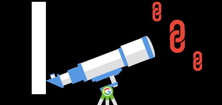 Los enlaces como una de las principales herramientas de posicionamiento en Google
