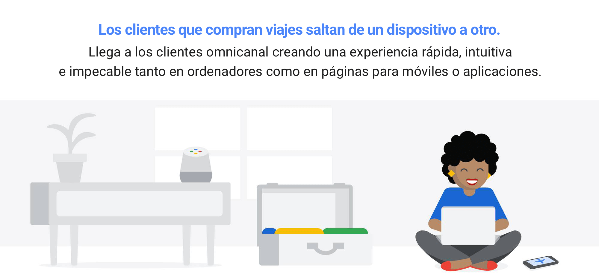 marketing google style para alojamientos turísticos