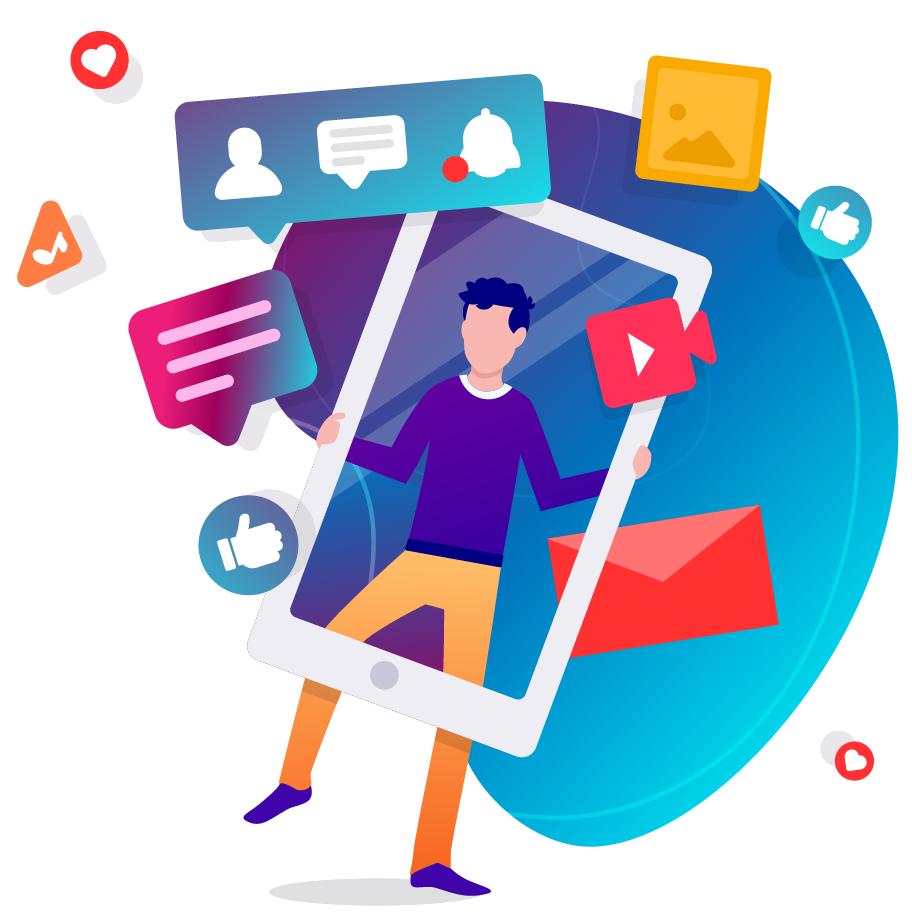 beneficios de las redes sociales en turismo