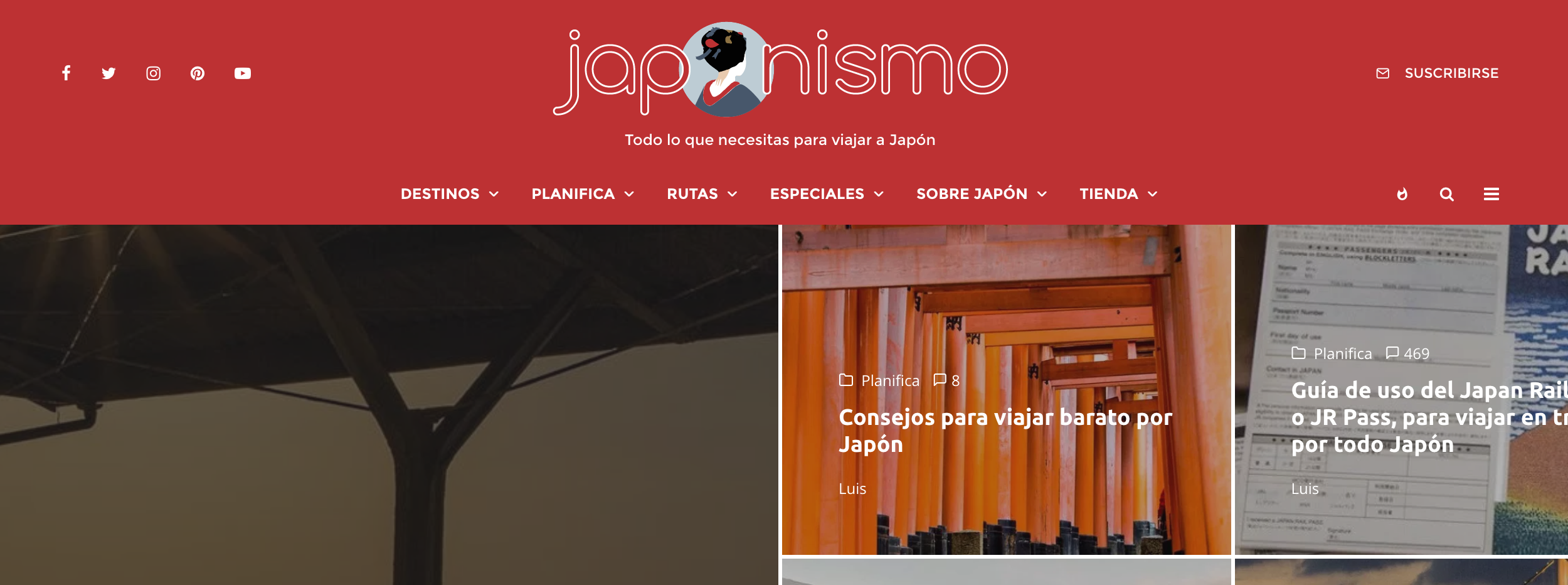 japonismo marketing de contenidos