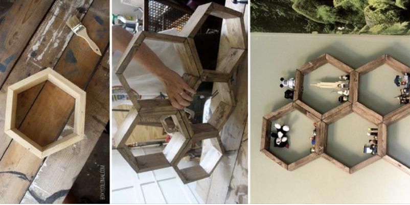 diseños modulares para los nuevos logitipos