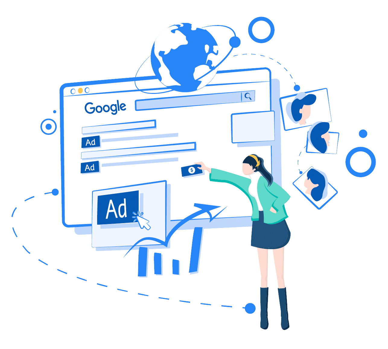 Consejos de una Agencia de Google Ads en tus campañas