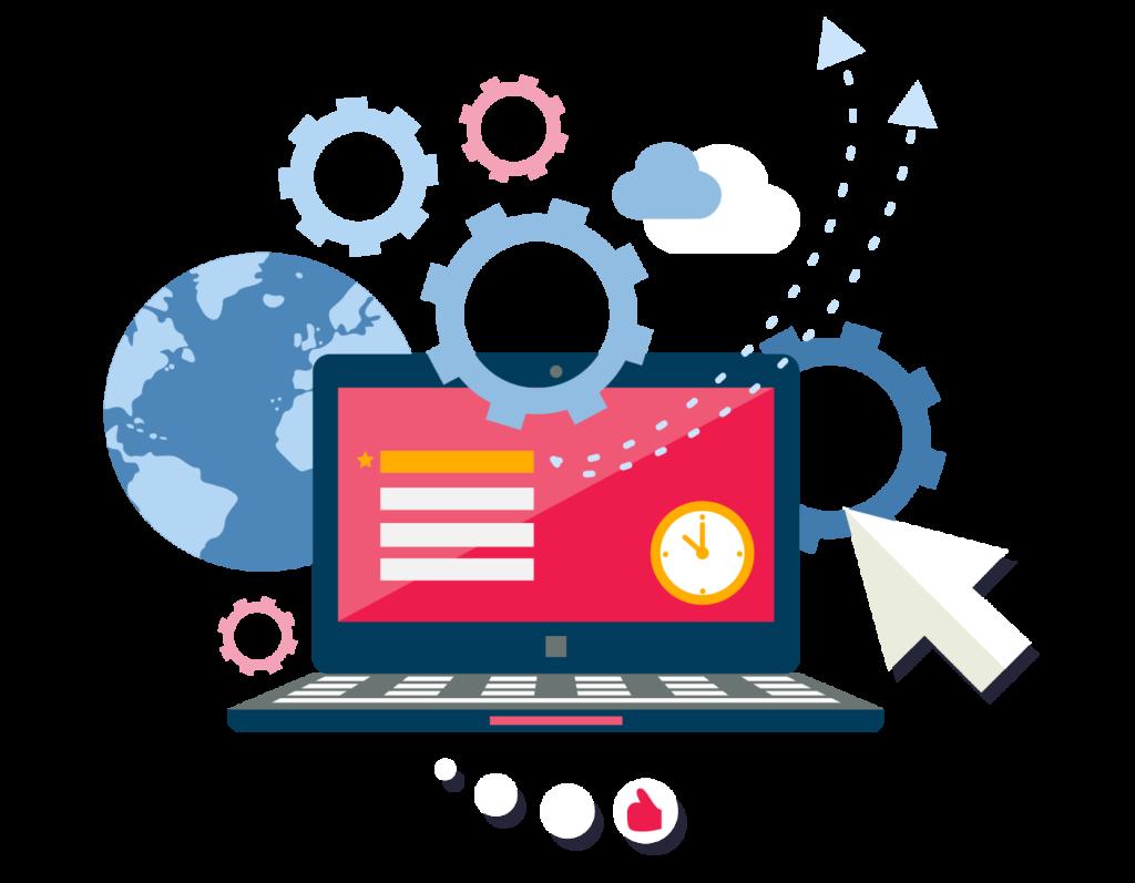 Ventajas de contratar un mantenimiento web