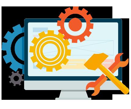 tareas de un mantenimiento web