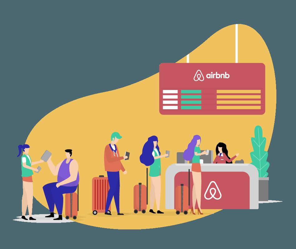 recomendaciones para mejorar tu posición en Airbnb