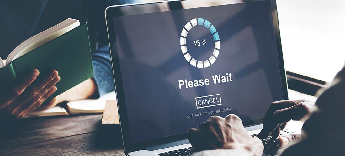 mejorar la velocidad de carga de tu web