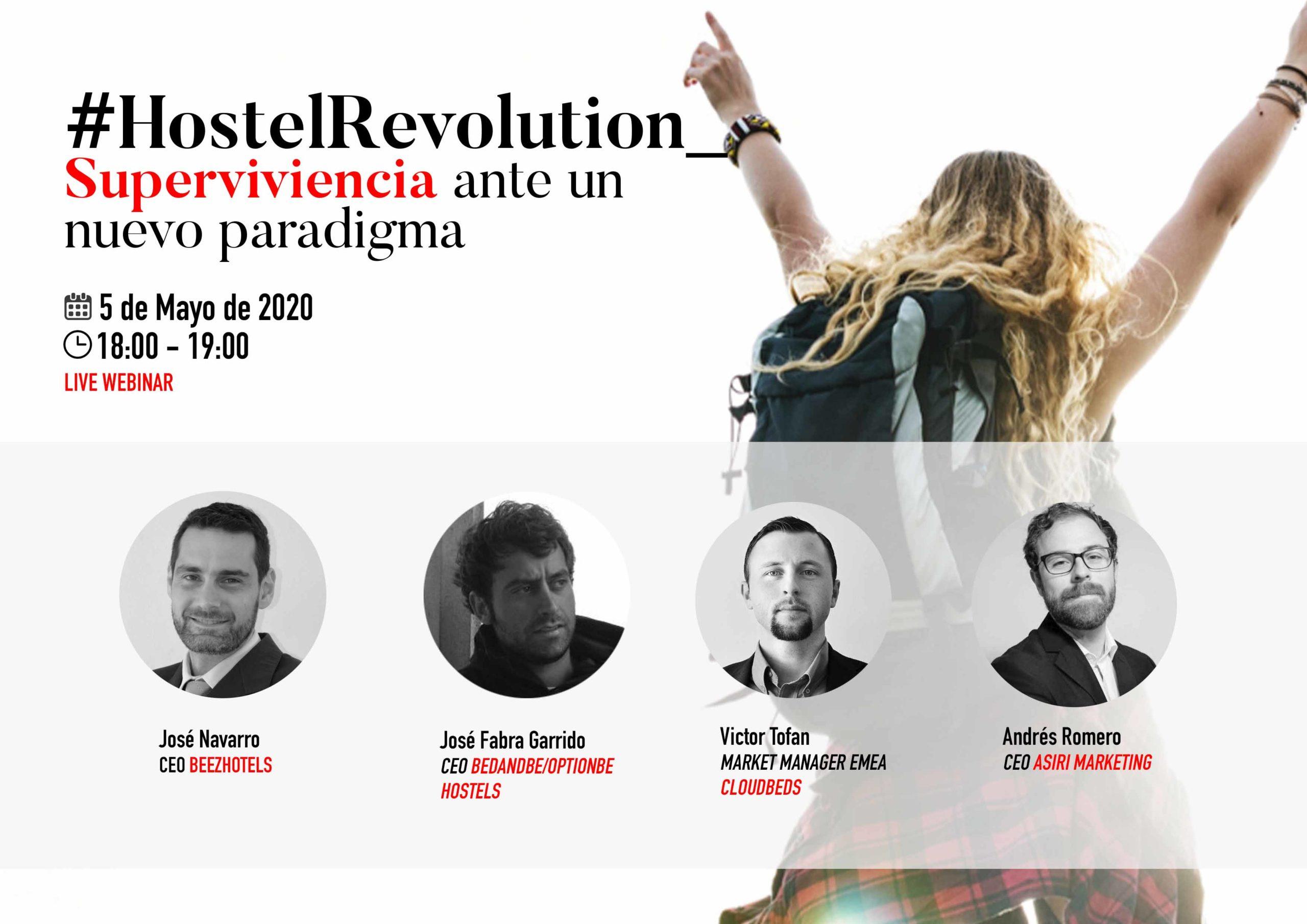 HostelRevolution