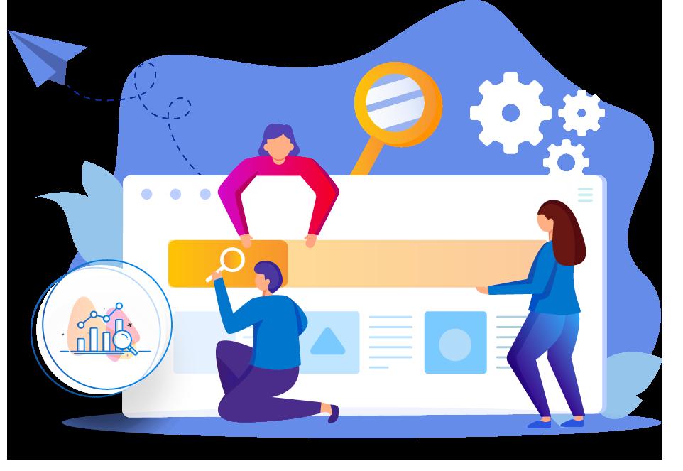 mejora tus resultado analizando tu página web y personalizando tu estrategia