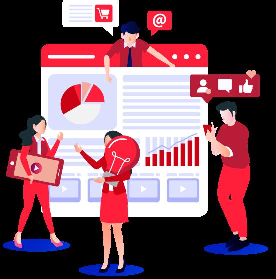 estrategia de marketing digital para tu negocio turístico