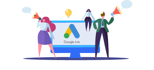 Agencia de Google Ads para tu alojamiento