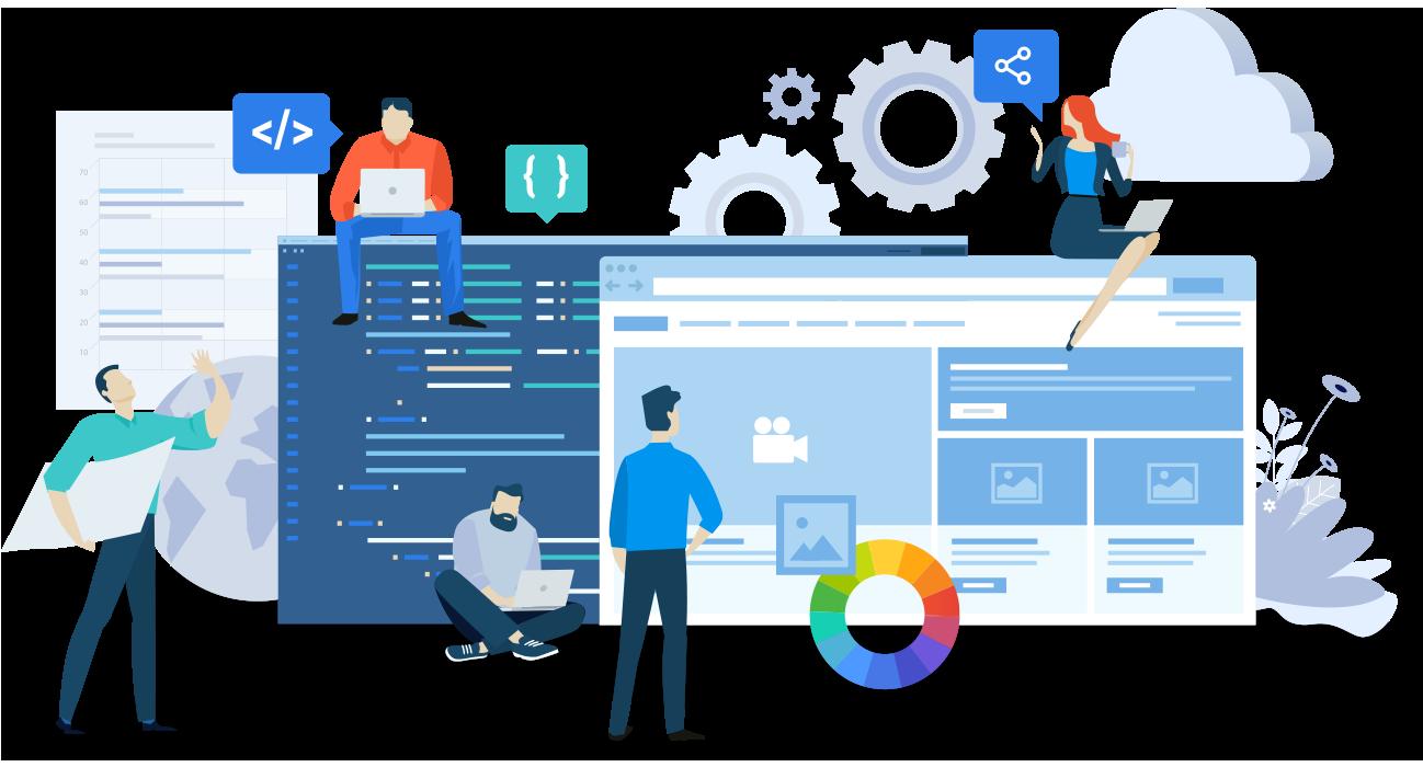 Consejos montar una web para tu negocio profeisonal