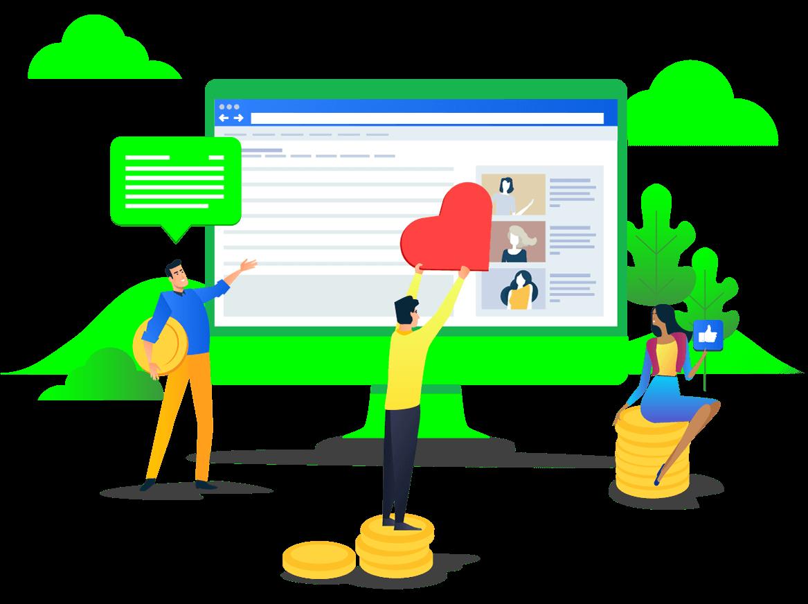 Recomendaciones para trabajar con Anuncios en Facebook Ads y Google Ads