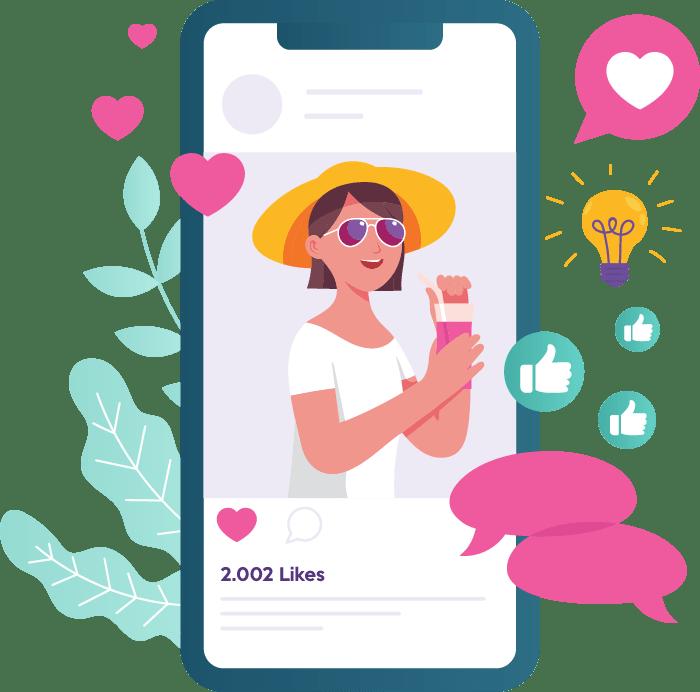 ventas con Instagram para mejorar tus resultados