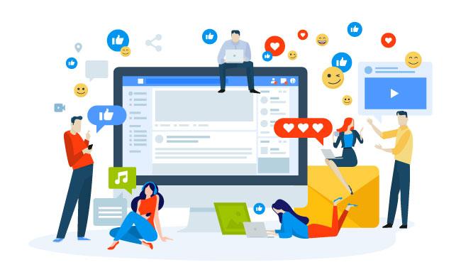 redes sociales para mejorar la estrategia de marketing de tu hotel