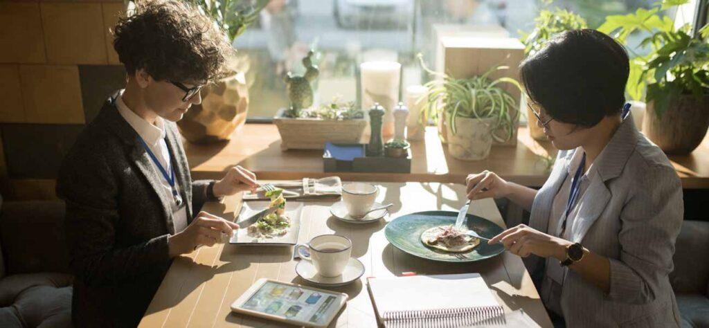 Manageat consultoría para restaurantes