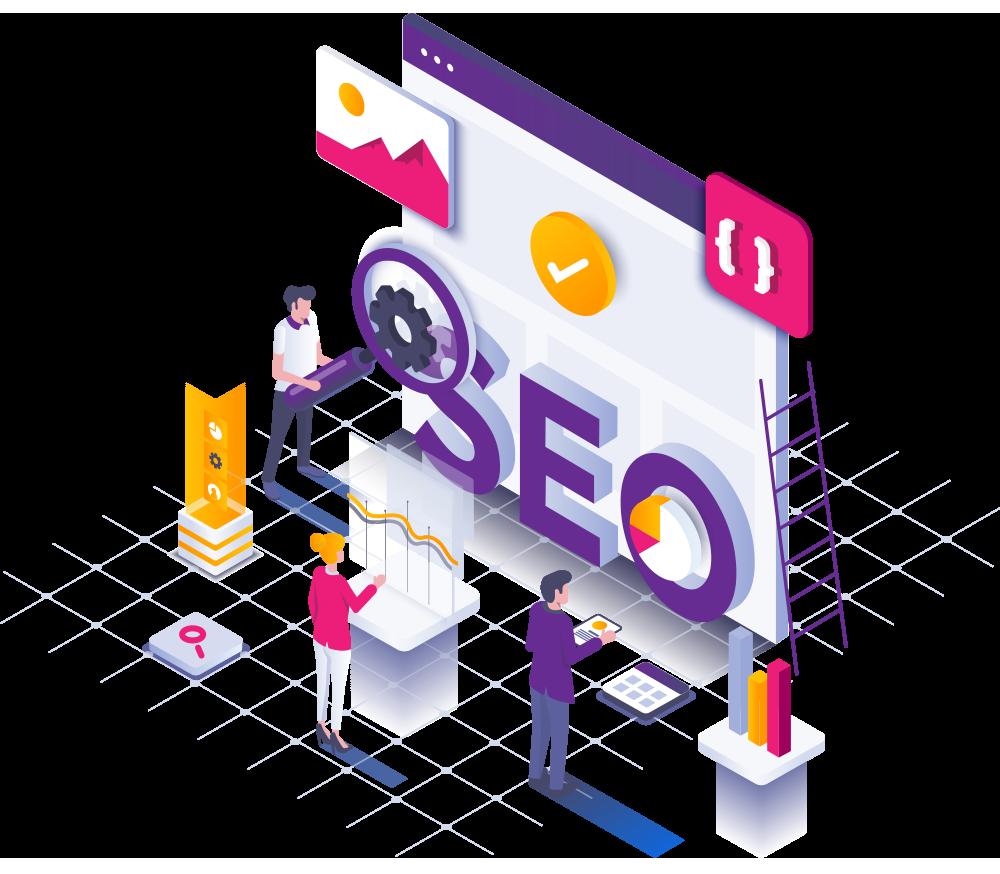 Factores SEO para potenciar el posicionamiento de tu web