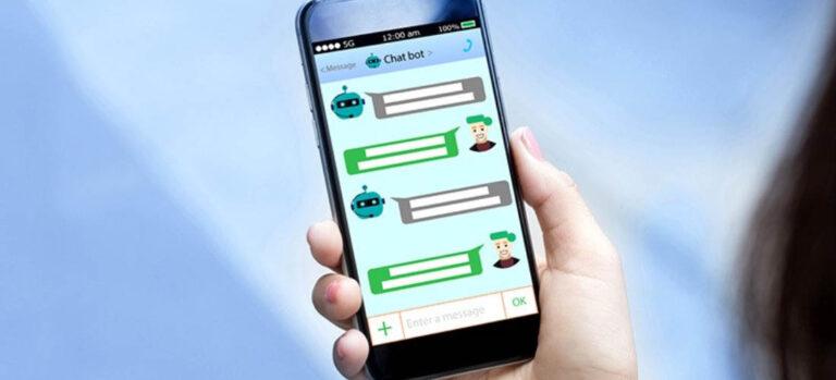 que es un chatbot para la estrategia de marketing de tu negocio