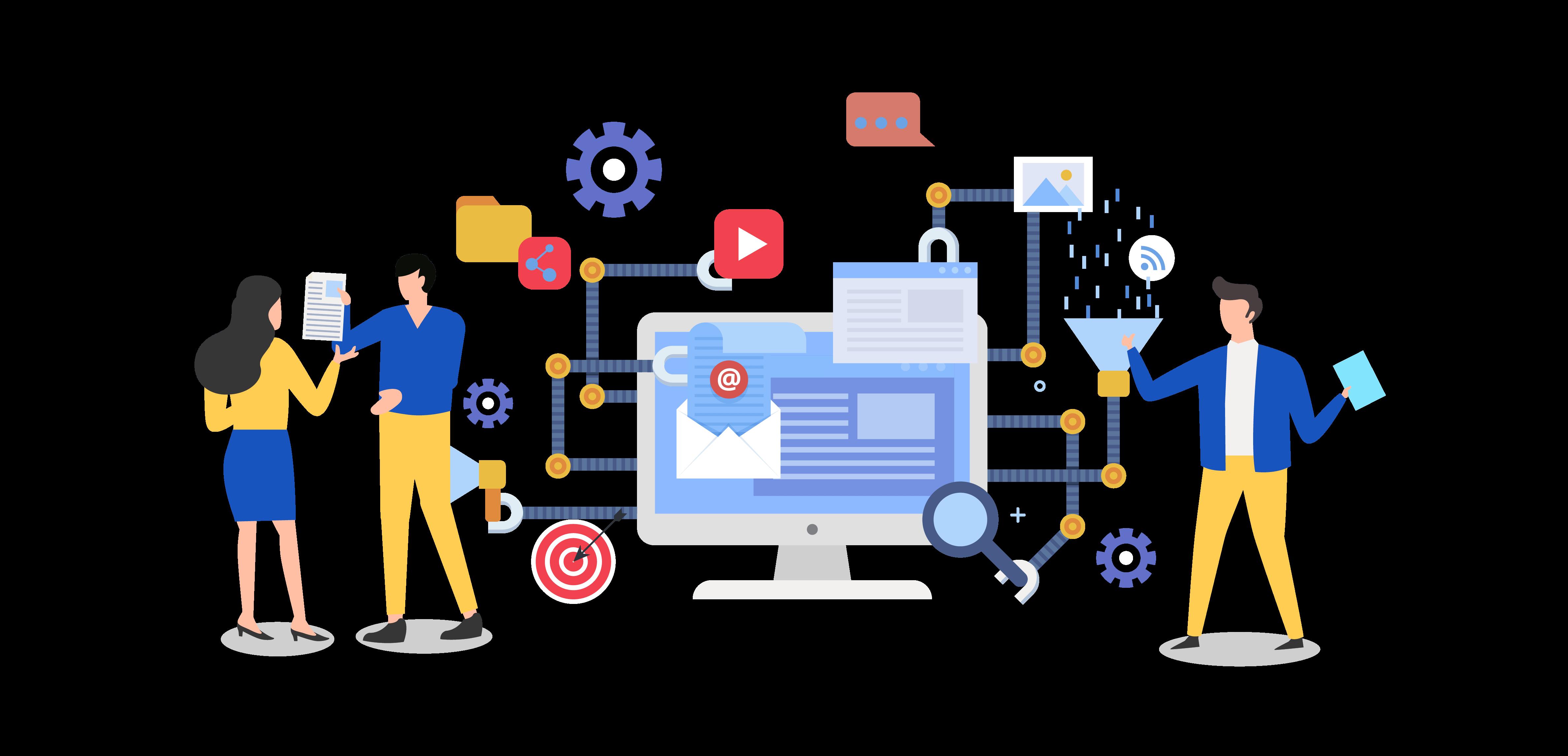 Marketing Automation para dar visibilidad a tu estrategia de inbound marketing