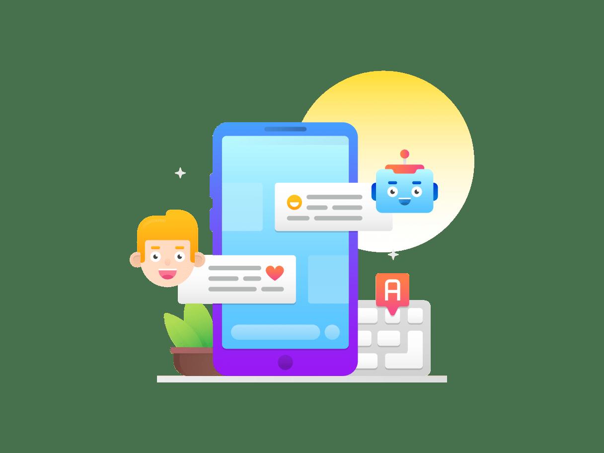 Chatbot para Campings y mejorar tu atención al icente