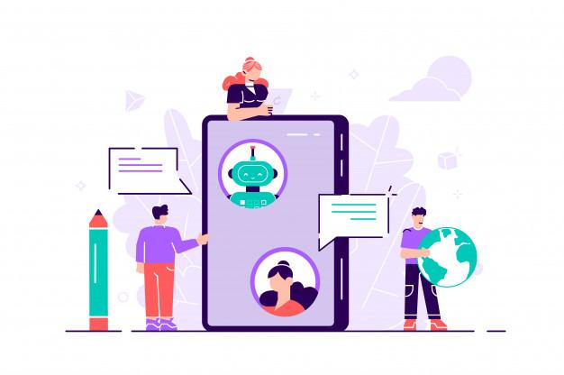 chatbot para campings competitivos